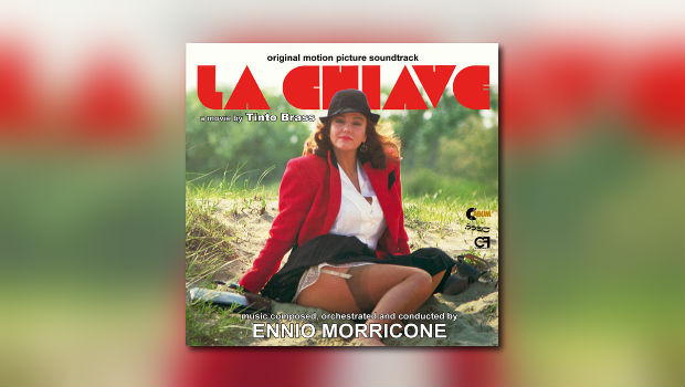 Ennio Morricones La chiave von Beat Records