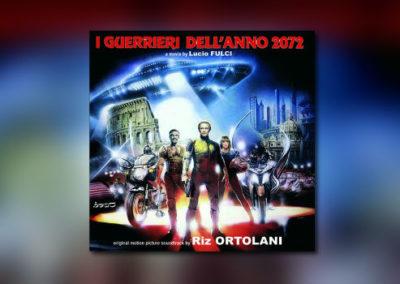 Neues Ortolani-Doppelalbum von Beat Records
