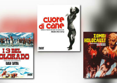 Beat: Fidenco, Piccioni & Savina