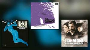 Beat: Frizzi, Morricone & Umiliani