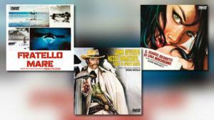 Neu von Beat: Marchetti, Nicolai, Piccioni