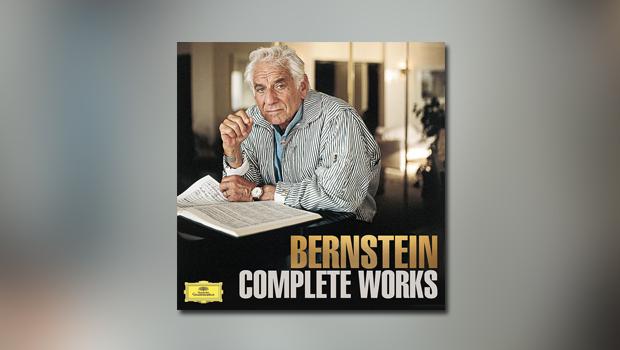 Leonard Bernstein: Complete Works