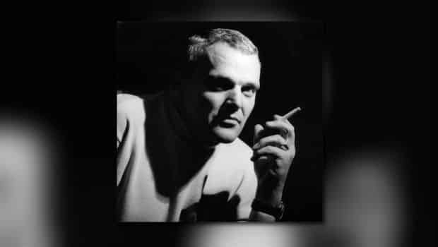 Berry Lipman (1921 – 2016)