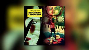 Neo-Giallo-Klänge von Black Widow Records