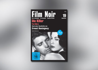 The Killers (Film Noir Collection 19)