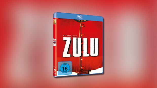 Zulu (Blu-ray)