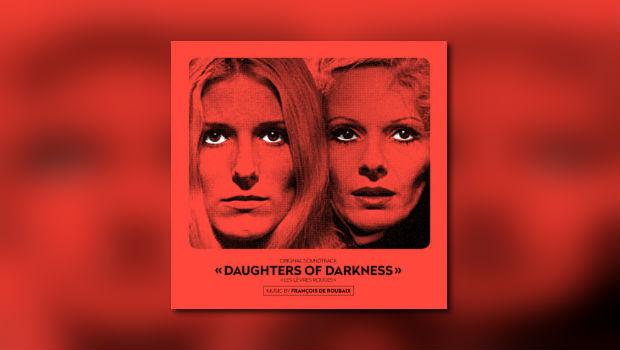 De Roubaix' Les lèvres rouges auf CD und LP