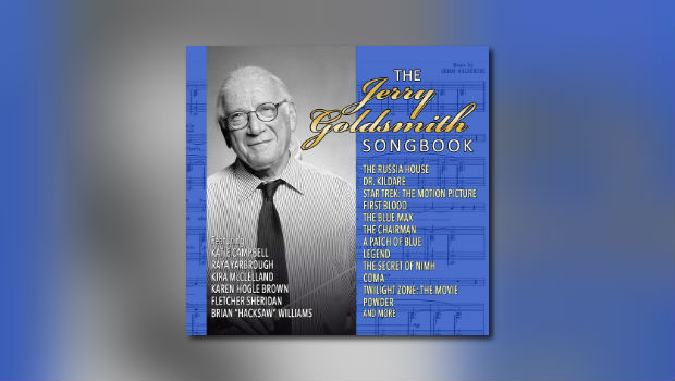 Buysoundtrax: The Jerry Goldsmith Songbook