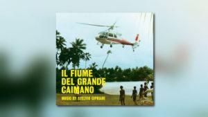 Chris' Soundtrack Corner: Cipriani-Musik als CD-Premiere