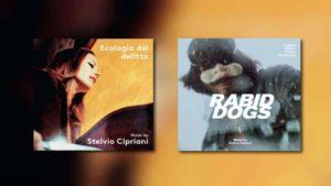2 x Cipriani von Chris' Soundtrack Corner
