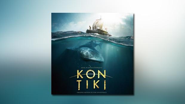 CD Kon-Tiki