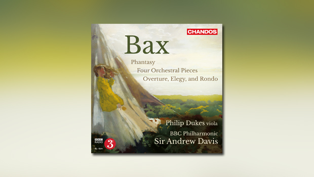 Arnold Bax: Orchestral Works