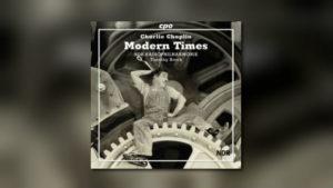 Charles Chaplins Modern Times als Neueinspielung