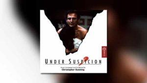 Christopher Gunnings Under Suspicion von Caldera