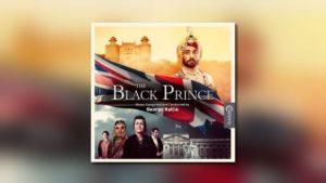 Neu von Caldera: The Black Prince