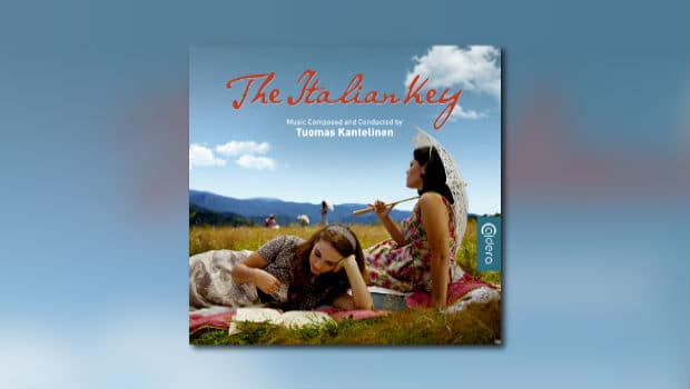 Caldera veröffentlicht Kantelinen-Score