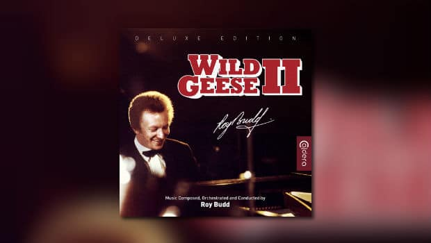 Neu von Caldera: Roy Budds Wild Geese II
