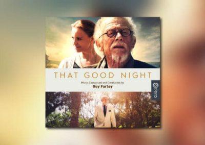 Neu von Caldera: Guy Farleys That Good Night