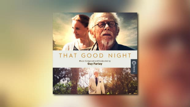 Neu von Caldera: Guy Farleys That Good Night
