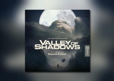 Zbigniew Preisners Valley of Shadows von Caldera Records