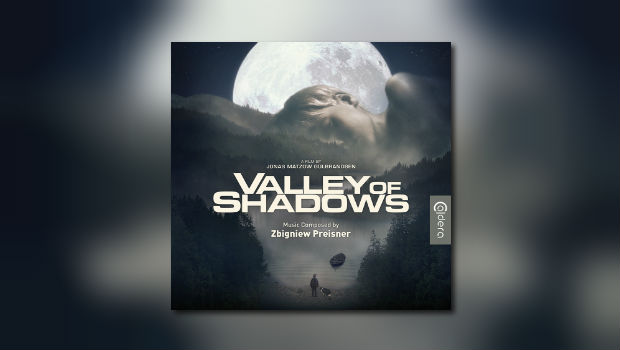 Zbigniew Preisners Valley of Shadows von Caldera Records