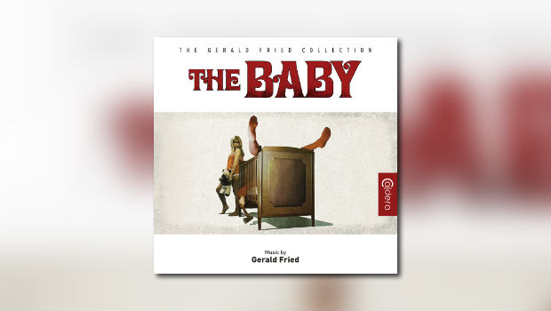 Neu von Caldera: The Baby (Gerald Fried)