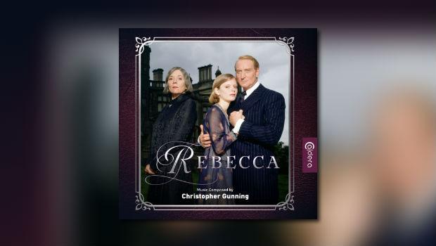 Christopher Gunnings Rebecca bei Caldera