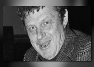 Gérard Calvi verstorben