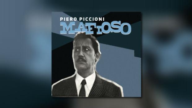 Piero Piccionis Mafioso bei Camille 3000