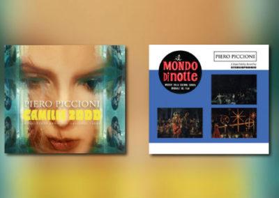 2 Piccioni-Scores von Camille 3000