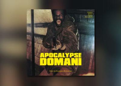 Apocalypse Domani erstmals auf CD