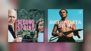 2 Italo-Scores via Chris' Soundtrack Corner