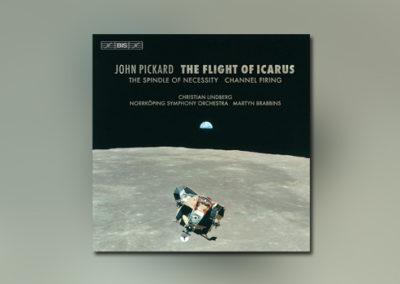 John Pickard: The Flight of Icarus