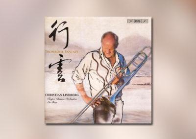 Christian Lindberg: Trombone Fantasy