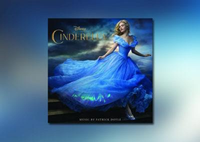 Cinderella (Patrick Doyle)