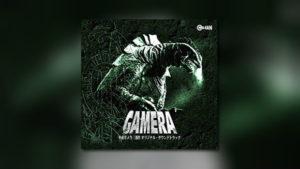 Gamera-Box von Cinema-Kan