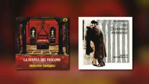 Neu von Cinevox: Riz Ortolani & Armando Trovajoli