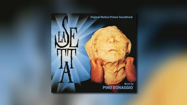 Pino Donaggios La setta als Neuauflage
