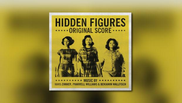 Neu von Columbia: Hidden Figures