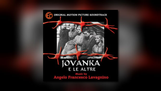 Lavagninos 5 Branded Women erstmalig auf CD