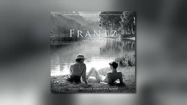 Philippe Rombis Frantz bei Cristal Records