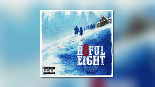 Decca: Ennio Morricones The Hateful Eight