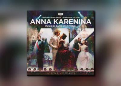 Dario Marianellis Anna Karenina