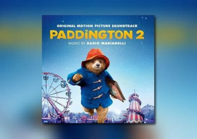 Dario Marianellis Paddington 2 von Decca