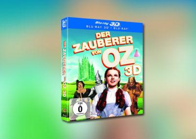 Der Zauberer von Oz 3D