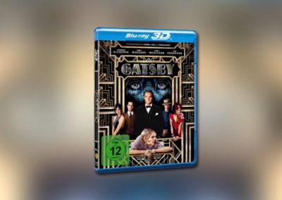 Der große Gatsby 3D