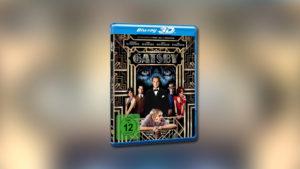 Der große Gatsby (3D-BD)