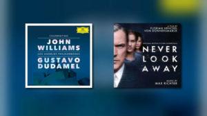 Deutsche Grammophon: John Williams & Max Richter