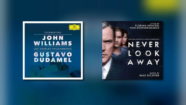 Deutsche Grammophon: John Williams & Max Richter