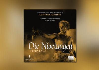 Die Nibelungen (Gottfried Huppertz)